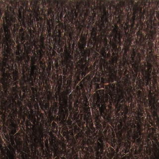 MASTERWEAVE WINDERMERE Mohair Throws * CHOCOLATE
