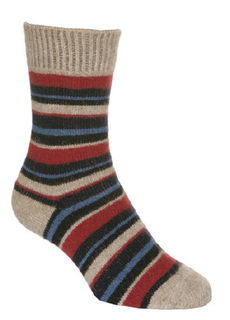 ALL POSSUM MERINO SOCKS