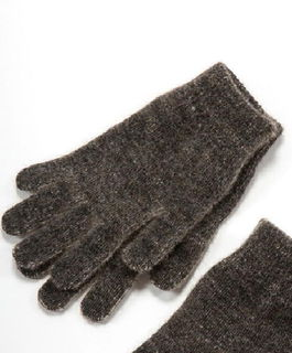 Thermal Gloves NZ Possum Merino NW5040/NOBLE WILDE