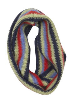 Loop Scarf (kidz) Possum Merino Silk NX709/Native World