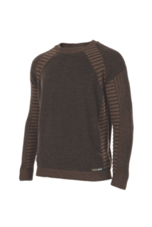 TECHNICAL SWEATER all weather & year-round fibre MKM/ME1733