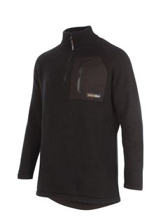 ENDURANCE SWEATER NZ Possum Blend MKM/MS1731
