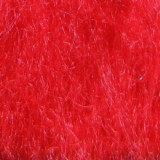 MASTERWEAVE WINDERMERE Mohair Throws * SCARLET RED