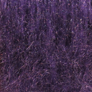MASTERWEAVE WINDERMERE Mohair Throws * GRAPE
