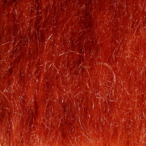 MASTERWEAVE WINDERMERE Mohair Throws * RUSSET
