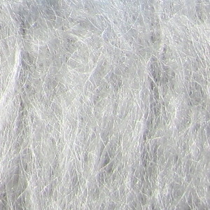MASTERWEAVE WINDERMERE Mohair Throws * SILVER