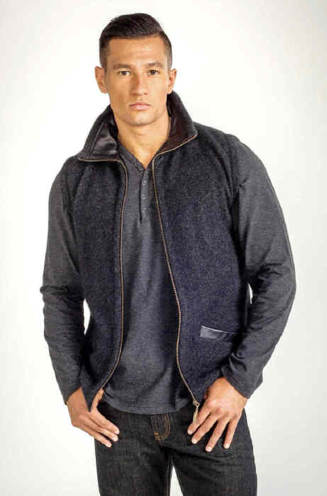 Leather vests for sale nz what investment bank does not use chexsystems