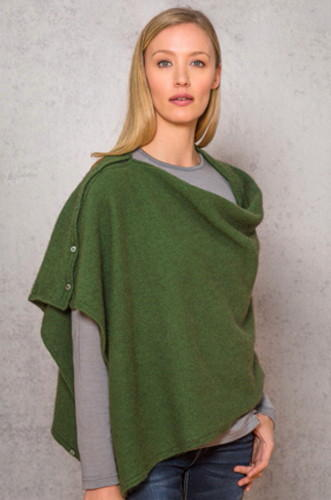 Which Way Wrap Possum Merino NW3105/NOBLE WILDE
