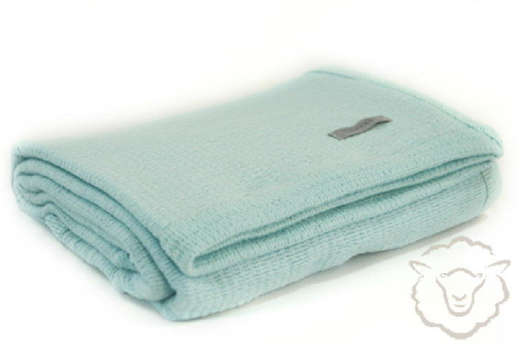 NZ THERMACELL Merino Wool King Size Blanket 250 x 280cm