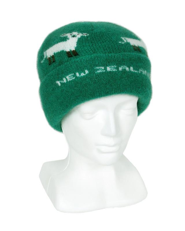 Sheep Beanie Possum Merino Knitwear Clothing