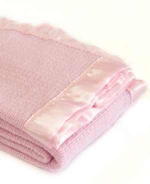 Baby Thermacell Blanket ~ Pink