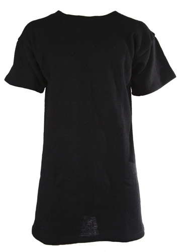 MKM ~ WS813 Pure Wool 'Shearer Tee'