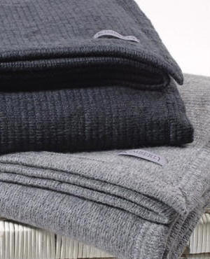 Heirloom Nz Possum Merino Wool Silk Knitwear Clothing
